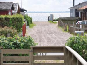 Holiday home Kelstrupvej Haderslev IV, Holiday homes  Kelstrup Strand - big - 14