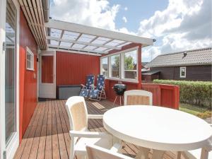 Holiday Home Haderslev II, Prázdninové domy  Kelstrup Strand - big - 3