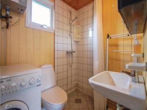 Holiday Home Haderslev II, Prázdninové domy  Kelstrup Strand - big - 8