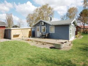 Holiday home Haderslev 79 with Hot tub, Case vacanze  Kelstrup Strand - big - 1