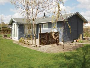 Holiday home Haderslev 79 with Hot tub, Case vacanze  Kelstrup Strand - big - 9