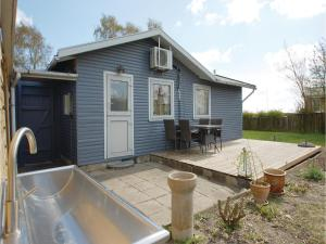 Holiday home Haderslev 79 with Hot tub, Case vacanze  Kelstrup Strand - big - 7