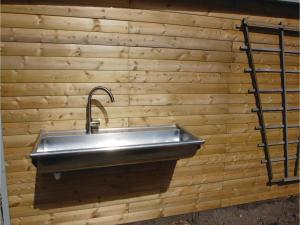 Holiday home Haderslev 79 with Hot tub, Case vacanze  Kelstrup Strand - big - 13