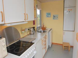 Holiday home Haderslev 79 with Hot tub, Case vacanze  Kelstrup Strand - big - 10
