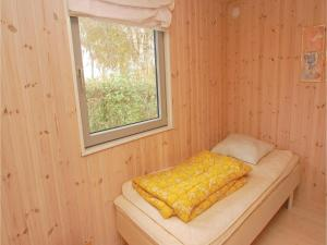 Holiday home Haderslev 79 with Hot tub, Case vacanze  Kelstrup Strand - big - 6
