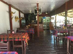 Dalom Guesthouse, Penziony  Don Det - big - 56