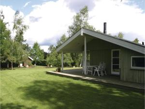 Holiday home Teglgårdsparken Fårvang IV, Holiday homes  Fårvang - big - 8