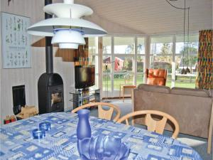 Holiday home Teglgårdsparken Fårvang IV, Holiday homes  Fårvang - big - 4