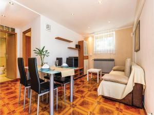 Apartment Sopaljska IV, Апартаменты  Цриквеница - big - 2