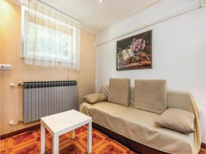 Apartment Sopaljska IV, Апартаменты  Цриквеница - big - 5