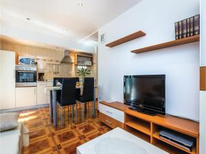 Apartment Sopaljska IV, Апартаменты  Цриквеница - big - 6