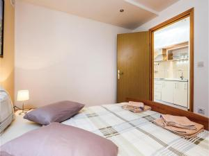 Apartment Sopaljska IV, Апартаменты  Цриквеница - big - 8
