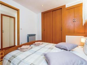 Apartment Sopaljska IV, Апартаменты  Цриквеница - big - 9