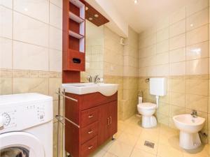 Apartment Sopaljska IV, Апартаменты  Цриквеница - big - 10