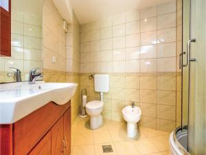 Apartment Sopaljska IV, Апартаменты  Цриквеница - big - 11