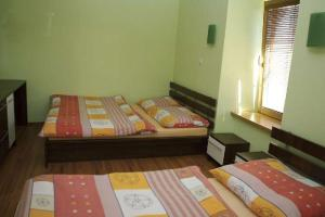 Penzion Stara Fara, Hotel  Makov - big - 3
