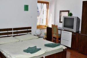 Penzion Stara Fara, Hotel  Makov - big - 6