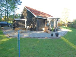 Two-Bedroom Holiday home Haderslev with a Fireplace 103, Дома для отпуска  Kelstrup Strand - big - 8