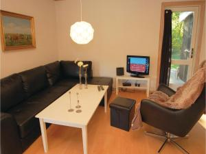 Two-Bedroom Holiday home Haderslev with a Fireplace 103, Дома для отпуска  Kelstrup Strand - big - 7