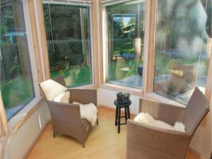 Two-Bedroom Holiday home Haderslev with a Fireplace 103, Дома для отпуска  Kelstrup Strand - big - 5