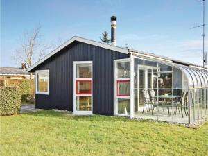 Holiday home Grønningen Hejls X, Dovolenkové domy  Hejls - big - 2