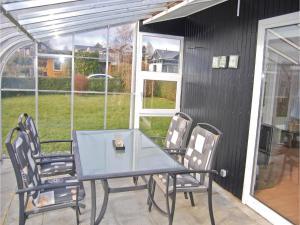Holiday home Grønningen Hejls X, Dovolenkové domy  Hejls - big - 9