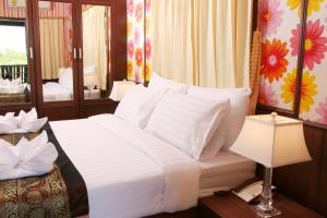 Orchid Resort, Hotely  Lat Krabang - big - 6