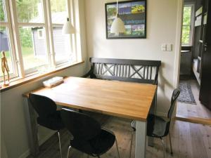 Holiday home Furvej, Ferienhäuser  Amtoft - big - 3