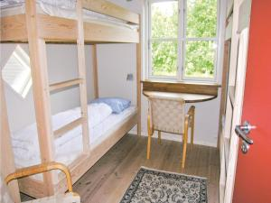 Holiday home Furvej, Ferienhäuser  Amtoft - big - 8