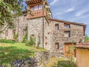 Casa di Nicoletta, Apartmány  Valdottavo - big - 7