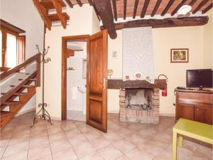 Casa di Nicoletta, Apartmány  Valdottavo - big - 10