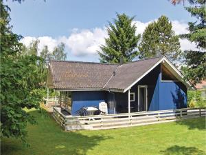 Holiday home Pramdragerparken Farvang X