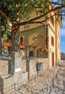 Casa Vacanze Le Muse, Загородные дома  Пьеве-Фошиана - big - 1