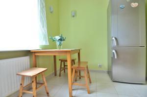 Victus Apartament Magnolia, Apartmány  Sopoty - big - 4