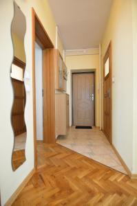 Victus Apartament Magnolia, Apartmány  Sopoty - big - 8