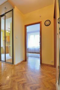 Victus Apartament Magnolia, Apartmány  Sopoty - big - 10