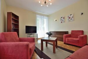 Victus Apartament Magnolia, Apartmány  Sopoty - big - 1