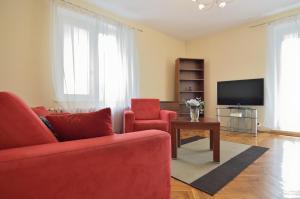 Victus Apartament Magnolia, Apartmány  Sopoty - big - 14