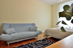 Victus Apartament Magnolia, Apartmány  Sopoty - big - 15