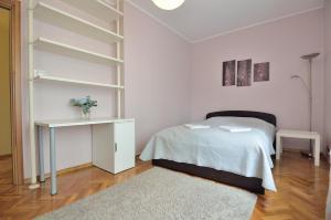 Victus Apartament Magnolia, Apartmány  Sopoty - big - 19