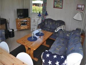 Holiday home Lærkemose IV, Дома для отпуска  Skovby - big - 2