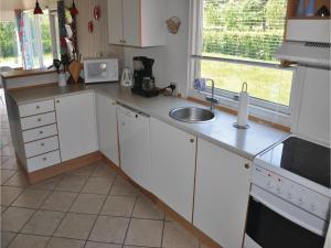 Holiday home Lærkemose IV, Дома для отпуска  Skovby - big - 10