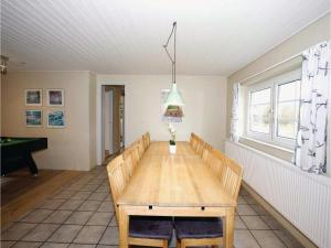 Holiday Home Ulfborg with a Fireplace 9, Дома для отпуска  Fjand Gårde - big - 16