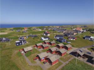 Vesterhavshytterne, Holiday homes  Fjand Gårde - big - 1