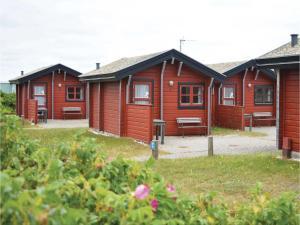 Vesterhavshytterne, Holiday homes  Fjand Gårde - big - 3