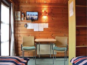 Vesterhavshytterne, Holiday homes  Fjand Gårde - big - 4