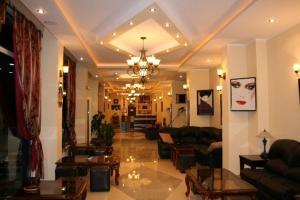 Hotel Austin, Hotely  Konstanca - big - 15