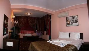 Hotel Austin, Hotely  Konstanca - big - 2