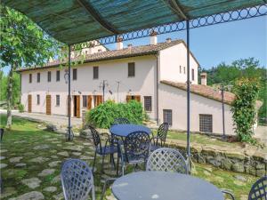 Apartment Castelfiorentino 84 with Outdoor Swimmingpool, Апартаменты  San Giovanni a Corazzano  - big - 13