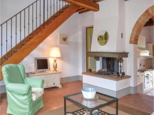 Apartment Castelfiorentino 84 with Outdoor Swimmingpool, Апартаменты  San Giovanni a Corazzano  - big - 8